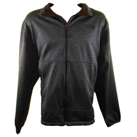 The North Face Other - North Face dark blue performance jacket